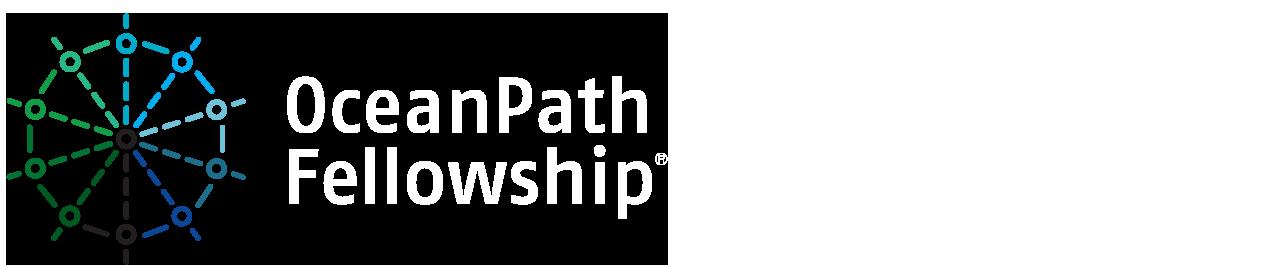 OceanPath Fellowship Retina Logo